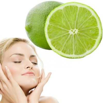 Beneficios y propiedades del limón para las arrugas