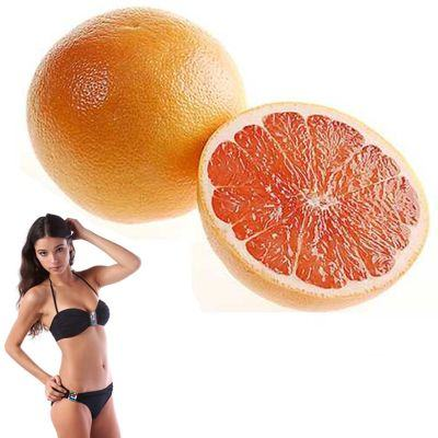 Dietas para bajar de peso con toronja