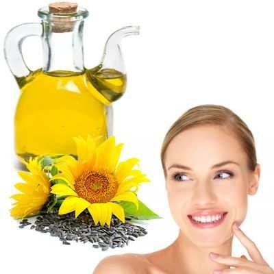 ¿Para qué sirve el aceite de semillas de girasol en la cara? beneficios del aceite de girasol para el rostro