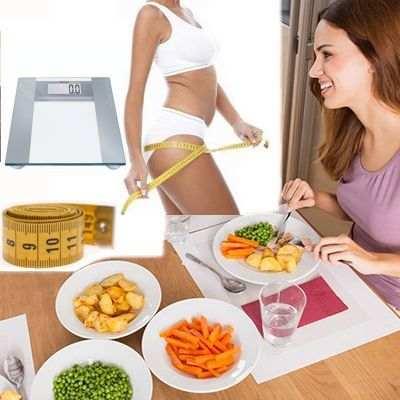 ¿Cómo hacer mi propia dieta personalizada para bajar de peso? Quiero hacer mi propia dieta
