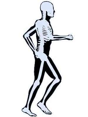 Actividad física para los huesos