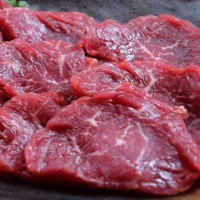 Es apta la carne de caballo
