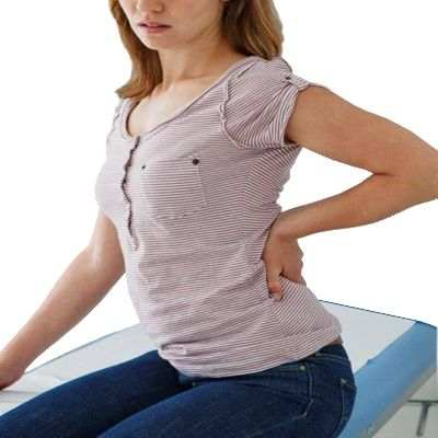 Que poses a los dolores en la espalda
