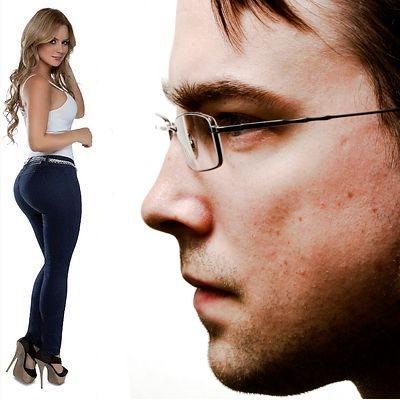 ¿Qué le gusta a un hombre del cuerpo de una mujer?