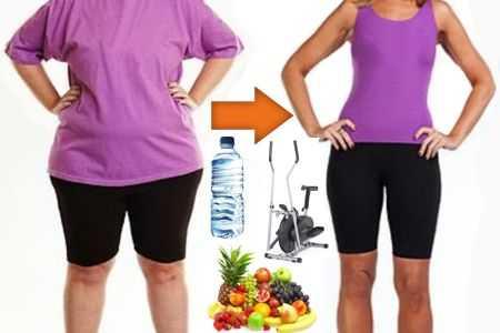 Ideas prácticas para bajar de peso sin tanta dieta sin tantos problemas y sacrificios
