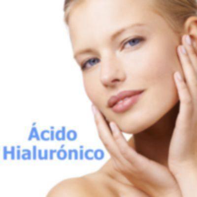 ¿Cómo actúa el ácido hialurónico en la piel?