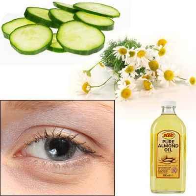 ¿Qué sirve para desinflamar los ojos después de tanto llorar?