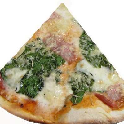 Porque es bueno comer pizza una vez a la semana