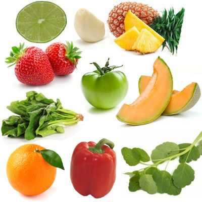 ¿Qué pasa si tengo deficiencia de vitamina C?