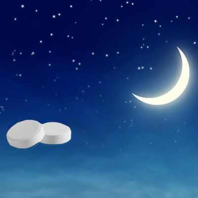 Quiero dejar las pastillas para dormir