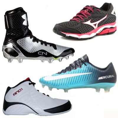 Para que sirven los zapatos deportivos