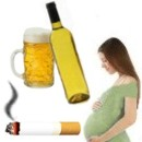 Es malo el cigarro y la cerveza estando embarazada