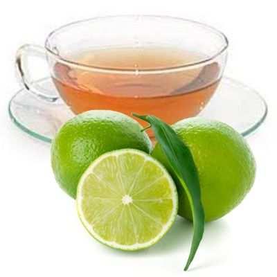 Efectos del té de limón en ayunas
