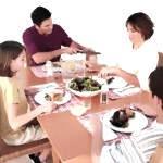 Mejores de hábitos alimenticios en la familia?