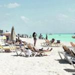 Es importante mantener las playas limpias