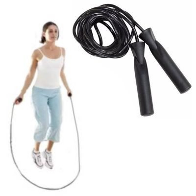 ¿Qué se logra al saltar la cuerda?
