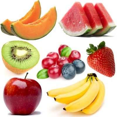 Frutas que se pueden comer en ayunas