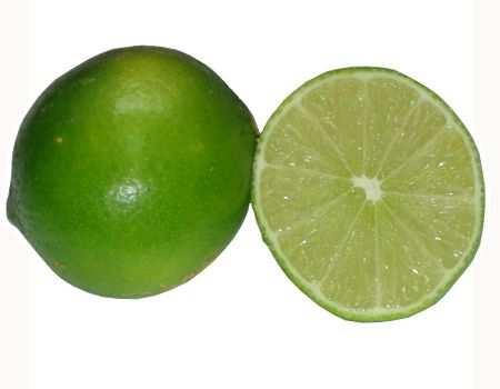 ¿Qué porcentaje de vitamina C tiene el limón?