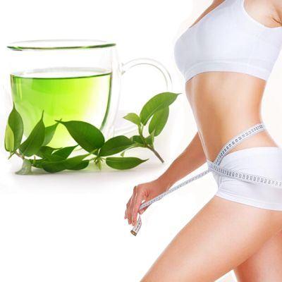 ¿A qué hora debo tomar té verde para bajar de peso?