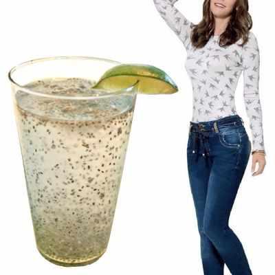 Aguas refrescante para adelgazar