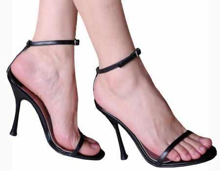 Quiero tener unos pies bonitos