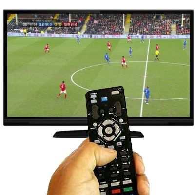 Si uno ve mucha televisión