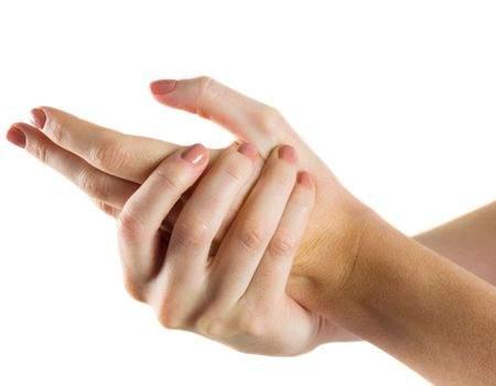Soy muy nerviosa y me tiemblan las manos