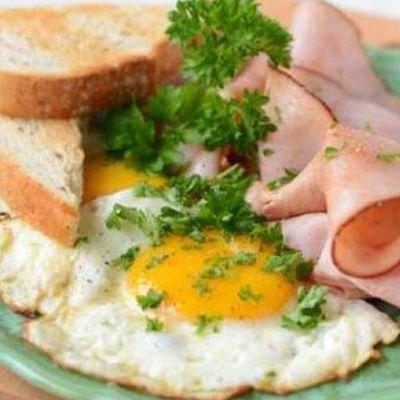 ¿Qué le pasa a mi cuerpo si no desayuno?