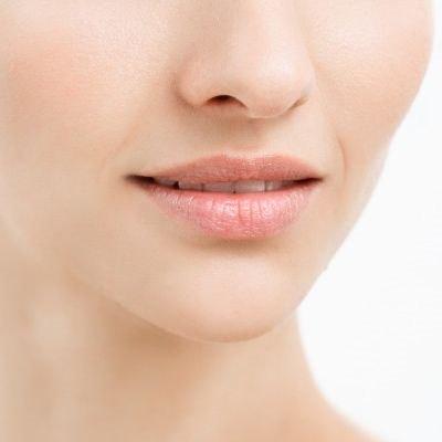 Labios más saludables