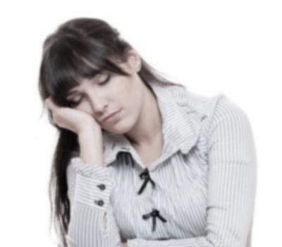 Efectos en el cuerpo por no dormir bien