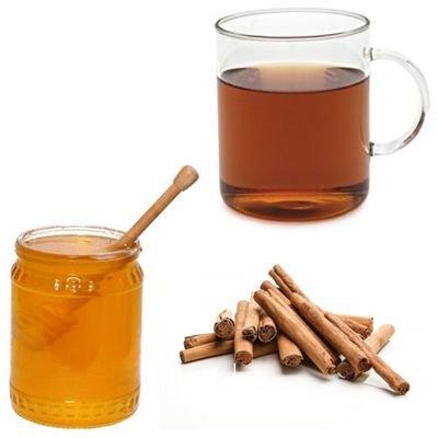 ¿Qué beneficios tiene el té de canela con miel?