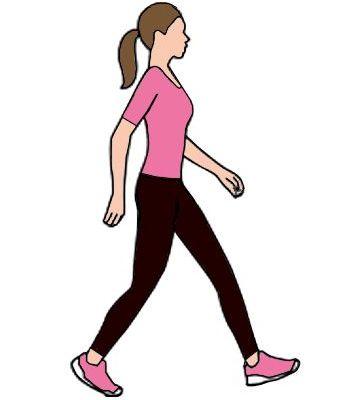 ¿Porque es bueno caminar 30 minutos diarios?