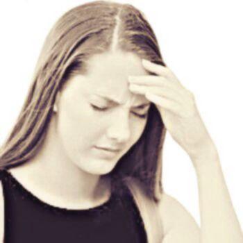 ¿Qué debo hacer para que no me duela la cabeza?