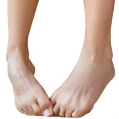 ¿Cómo mejorar el mal olor delos pies?