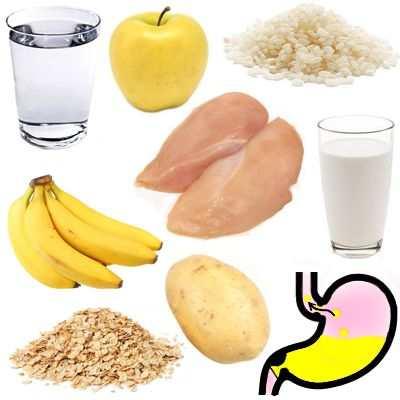¿Qué comer cuando tengo acidez estomacal?