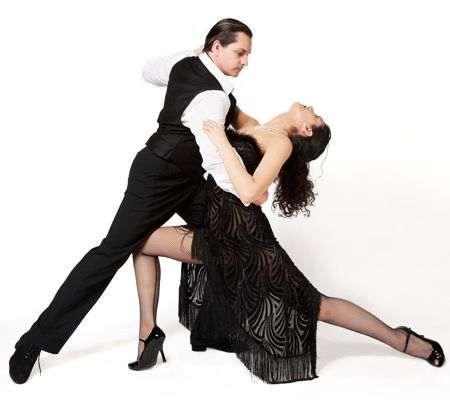 Tango y salud