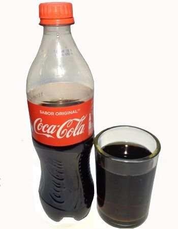 Porque no debemos consumir coca cola