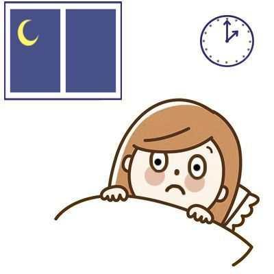 Tengo mucho insomnio ¿qué hago?