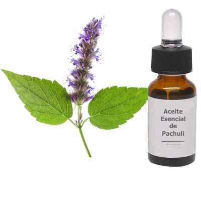 ¿Cómo utilizar el aceite esencial de pachuli?