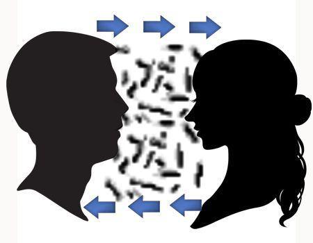 ¿Cómo se transmite la amigdalitis?