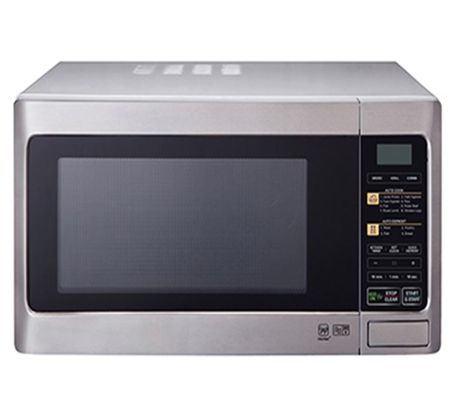 ¿Es malo calentar la comida en el microondas?