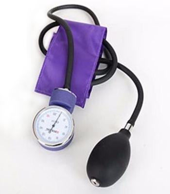 ¿Por qué es bueno tomar la presión arterial?