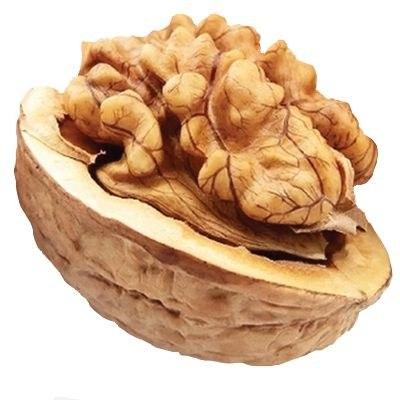 ¿Para qué son buenas las nueces en ayunas?