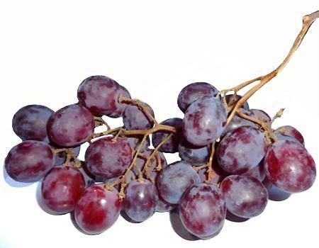 ¿Suben de peso las uvas?