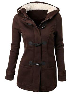 Ventajas del abrigo