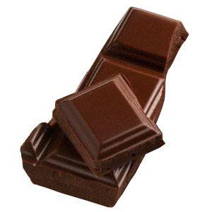 Porque nos apetece comer chocolate