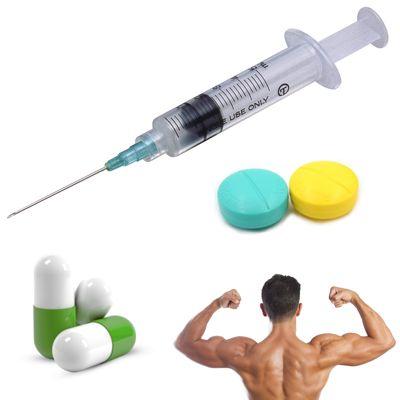 ¿Cómo afecta los esteroides al cuerpo humano?