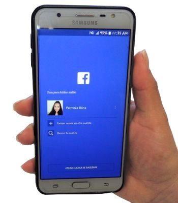 Enfermedad de publicar todo en Facebook