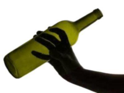 Porque es bueno no tomar alcohol