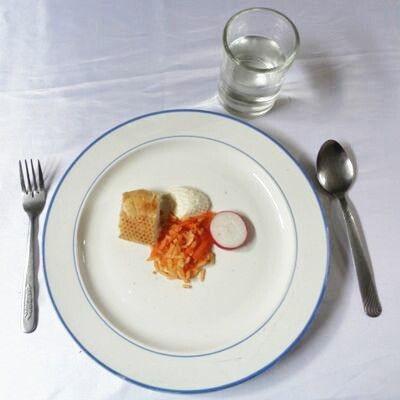 ¿Qué pasa cuando no se come lo suficiente?